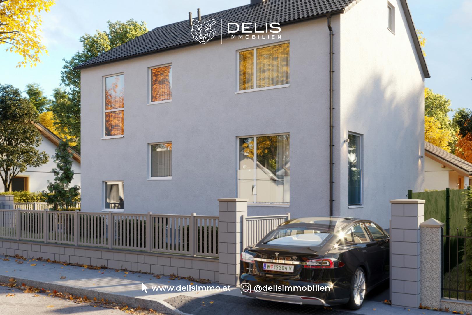 1210 | WIEN | Einfamilienhaus – PROVISIONSFREI