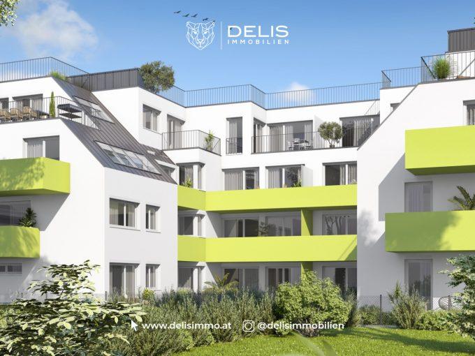 1210   WIEN   Wohnung TOP 104 – PROVISIONSFREI