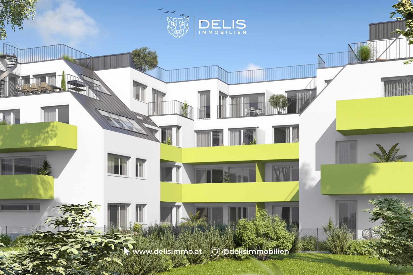 1210 | WIEN | Wohnung TOP 104 – PROVISIONSFREI