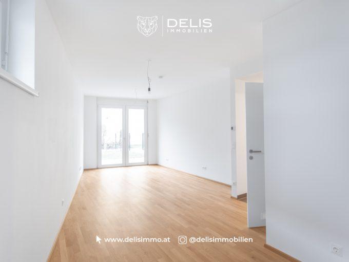 1220   WIEN   Wohnung TOP 1 – PROVISIONSFREI
