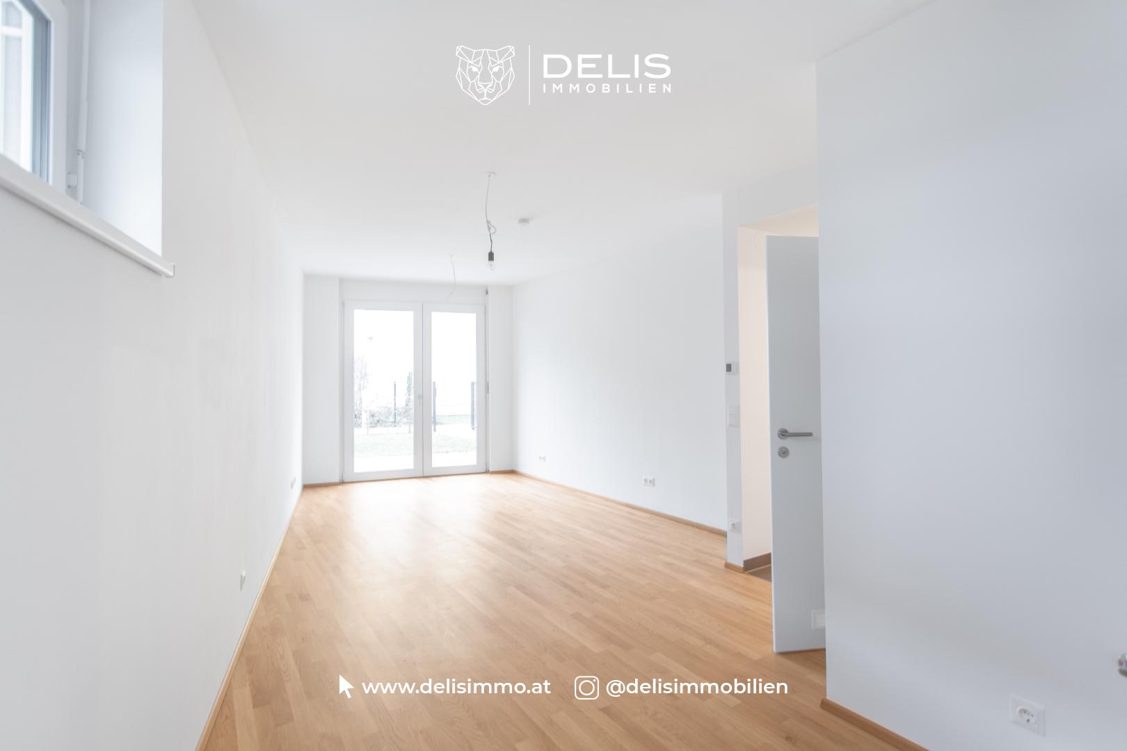 1220 | WIEN | Wohnung TOP 1 – PROVISIONSFREI