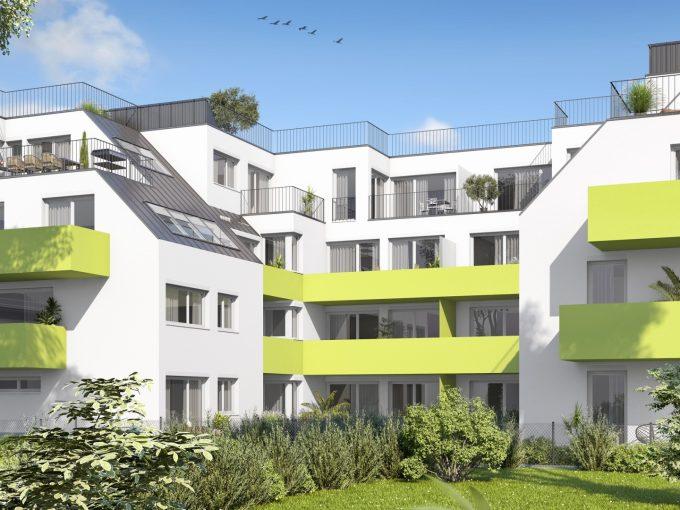 1210   WIEN   Wohnungen – PROVISIONSFREI